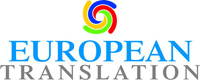 the leading supplier of Dutch, Flemish, English translation and interpreting - European Translation Services